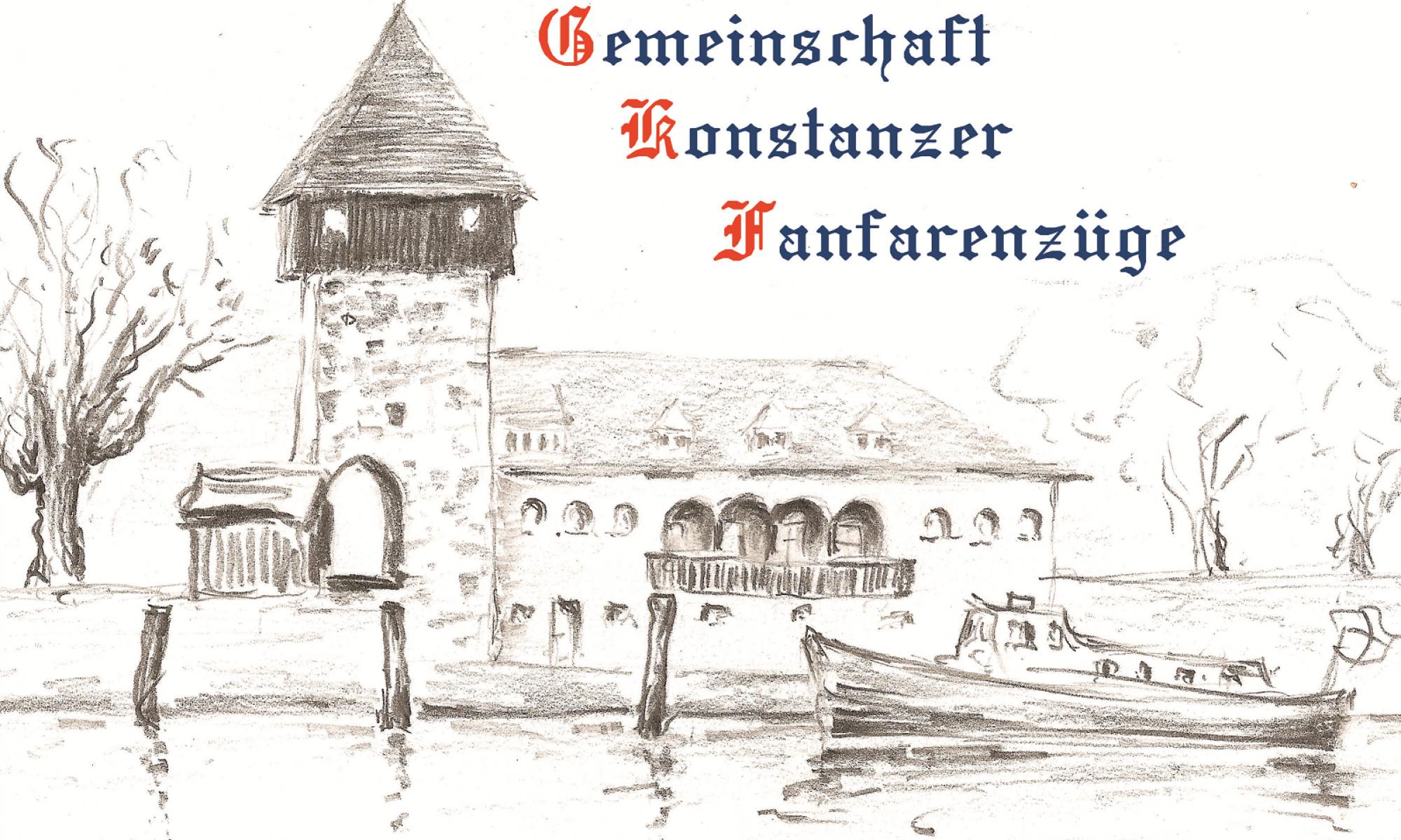 Gemeinschaft Konstanzer Fanfarenzüge